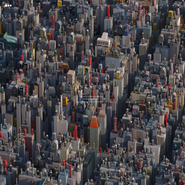 oddviz is a collective that uses photogrammetry to document in three dimensions, the photogrammetric data then can be presented as interactive 3D models or videos. The collective takes multiple aerial and ground level photographs to measure exact spatial position of surface points, merged together, the surface points form state-of-the-art 3D representations.