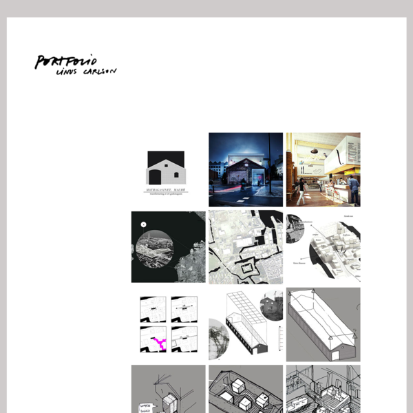 linus carlson portfolio 10 semester