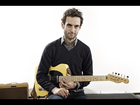Julian Lage - Guitar Power