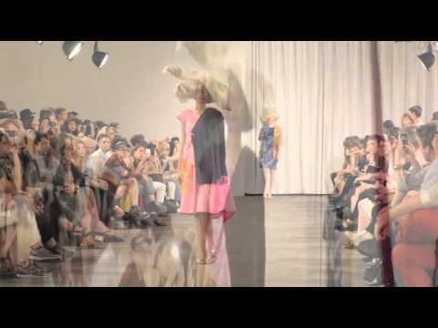 Untitled Runway Show, K8 Hardy, Whitney Biennial 2012