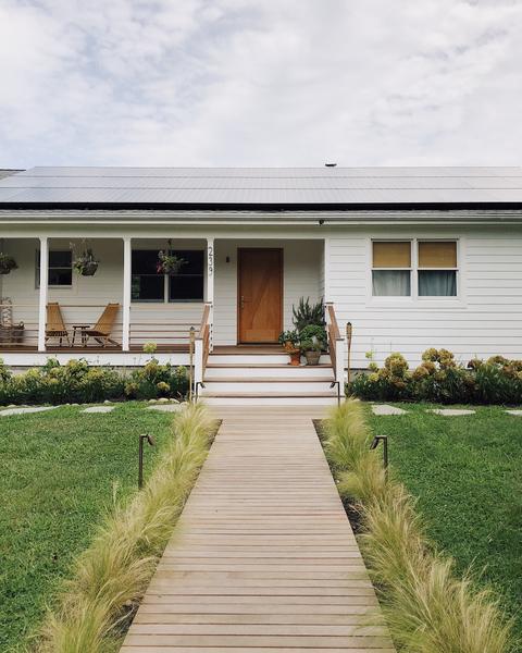 Mckinley bungalow in montauk, New York