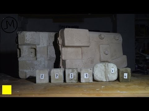 Learning to Cast Concrete   Casting A Drill Case [50]