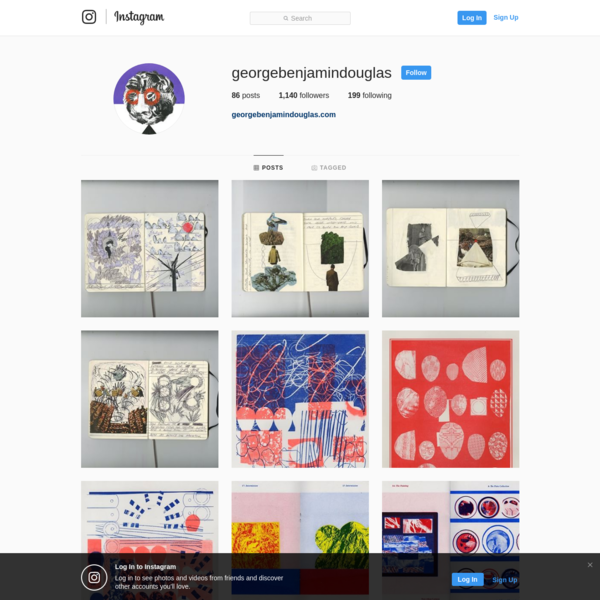 1,140 Followers, 199 Following, 86 Posts - See Instagram photos and videos from @georgebenjamindouglas