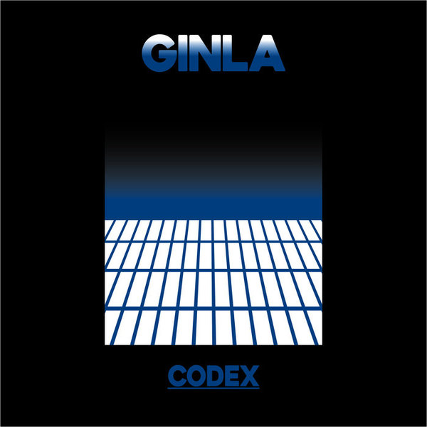Codex by ginla, releases 07 September 2018 1. Codex 2. Infinite 3. Between 4. Iridescent 5. Know Yourself 6. Interlude 7. Cub 8. Forward Thinking 9. Making Time 10. Crown I 11. LOMO 12. June 13. Reprise (Limitations) 14. Crown II (feat. NAIMA) ginla is the cross-border collaboration between Jon Nellen and Joe Manzoli.