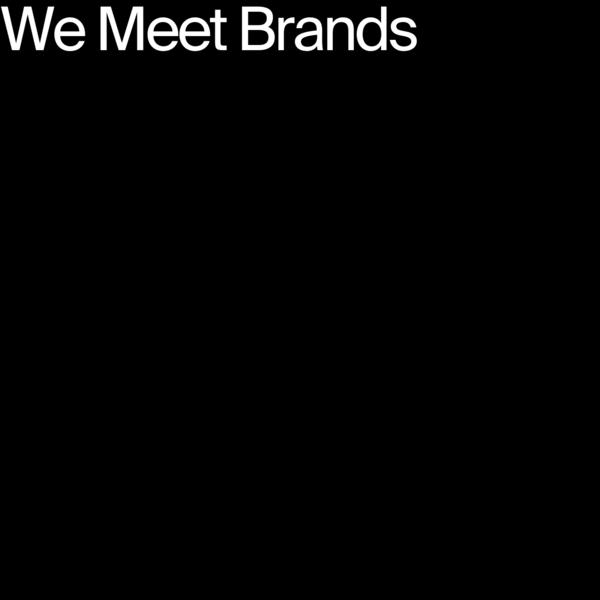 We Meet Brands - Design & Branding agency - Rome | Italy