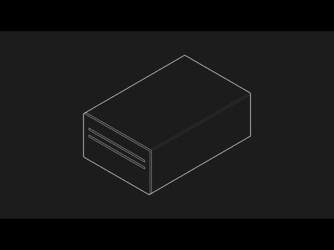 The NODE Mini Server: A Computer For The Decentralized Age
