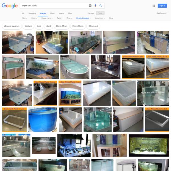 aquarium statik - Google Search