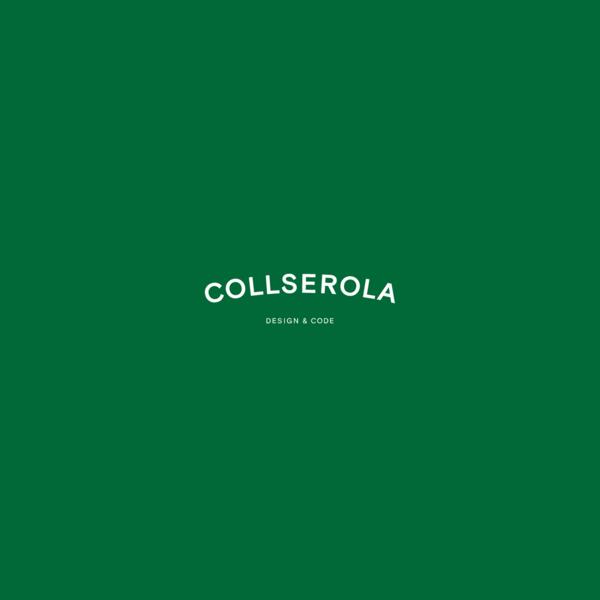 Collserola   Design & Code