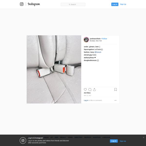 213 Likes, 6 Comments - Justinas Vilutis (@justinasvilutis) on Instagram