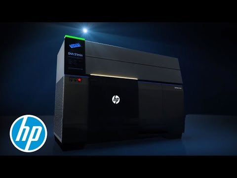 Introducing HP Metal Jet Technology Into Mainstream Manufacturing | 3D Printing | HP