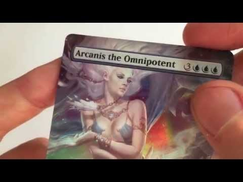 How to Print Foil Proxies (Gloss Method)