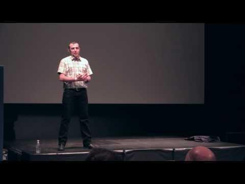 Andreas Antonopoulos - Tsunami of Innovation | HCPP16