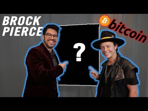 Brock Pierce: Why Bitcoin & Cryptocurrency Will Take Over & Will Change Your Life Forever