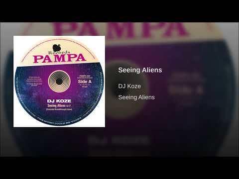 Seeing Aliens · DJ Koze Seeing Aliens ℗ 2018 PAMPA RECORDS Released on: 2018-01-25 M U S I C_ P U B L I S H E R: Copyright Control C O M P O S E R: Stefan Kozalla Auto-generated by YouTube.