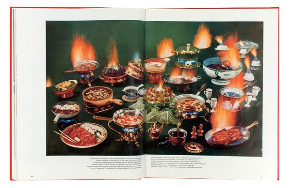 """FFE - 1958 -  """"Time Life Picture Cookbook."""".jpg"""