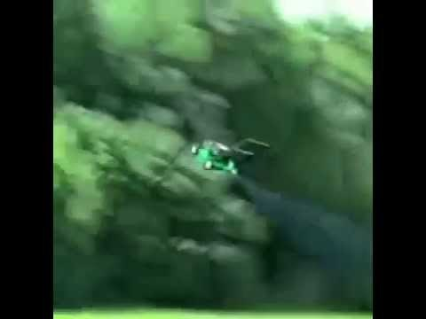 Lawn Mower Vine