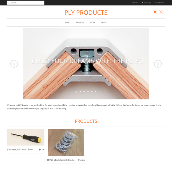 Ply Products