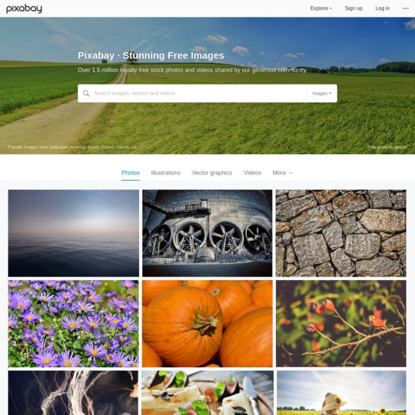 Stunning Free Images · Pixabay