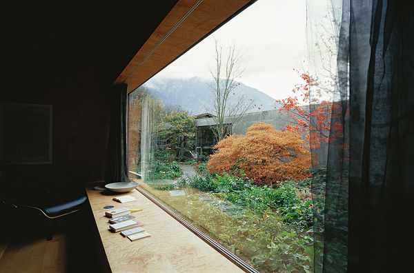 Peter Zumthor . Zumthor House