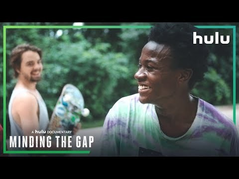 The secret to growing up is that no one really knows what they're doing. It's in the gap between childhood and adulthood that we find meaning for ourselves. WATCH MINDING THE GAP Watch Aug.