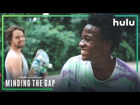 Minding the Gap: Official Trailer * A Hulu Original Documentary