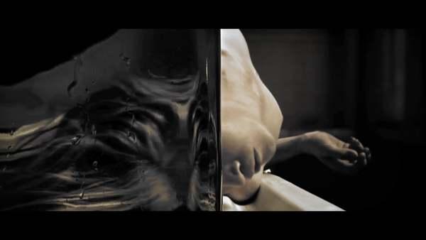 Pendant un certain temps, alors qu'on le croit parfaitement inerte, notre cadavre s'anime, s'exprime et s'agite en un ultime ballet macabre. Les nombreux spasmes qui secouent notre corps ne sont-ils que mouvements erratiques ou font-ils écho au tourbillon et au tumulte de notre vie passée?