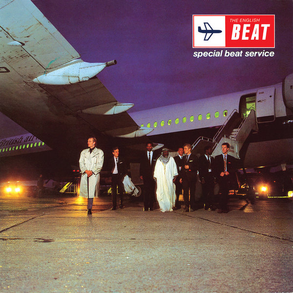 The Beat - Special Beat Service  1982