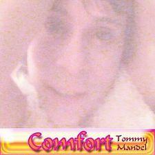 Tommy Mandel - Comfort 1992