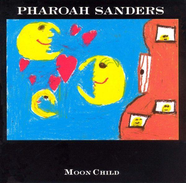 Pharoah Sanders, 1989