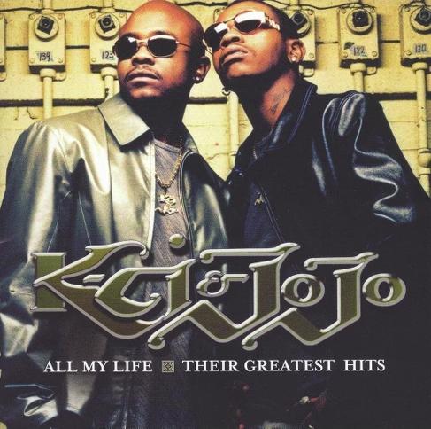 K-Ci & JoJo, 2005