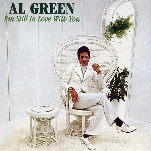 Al Green, 1972