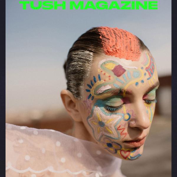 Nadja Auermann X TUSH 42 X Dior - The Übermood Issue. Director: Jan Brockmann DoP: Sin Huh VoiceOver: SpokenVerse - Tom O'Bedlam Edit: Juan Dorado Grading: Sven Huhn Music: Musicbed.com