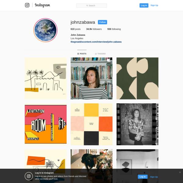 34.9k Followers, 936 Following, 610 Posts - See Instagram photos and videos from John Zabawa (@johnzabawa)