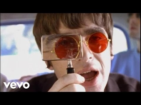 Best of Oasis: https://goo.gl/21jdTL Subscribe here: https://goo.gl/Qe9vk4 Official music video for Don't Look Back In Anger Directed by: Nigel Dick Release Date: 19 February 1996 Album Taken From: (What's The Story) Morning Glory?