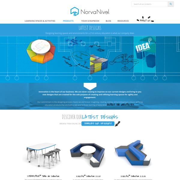 Latest Designs - NorvaNivel US