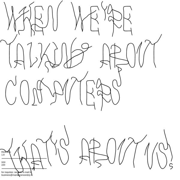 Computers Regular