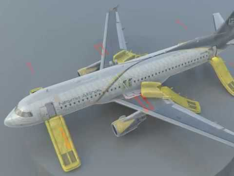 Nesma Airlines pay the due attention to the flights' safety. In 2016, we started our collaboration to create video instructions for safe flights. The primary purpose of this film was to inform the passengers about the safety instructions. We created a simple video which would provide clear information for any demographics.