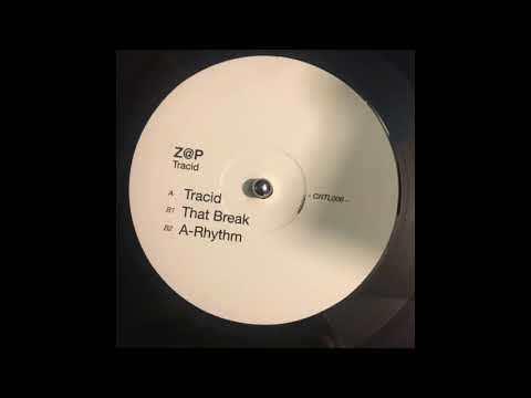Z@P - Tracid