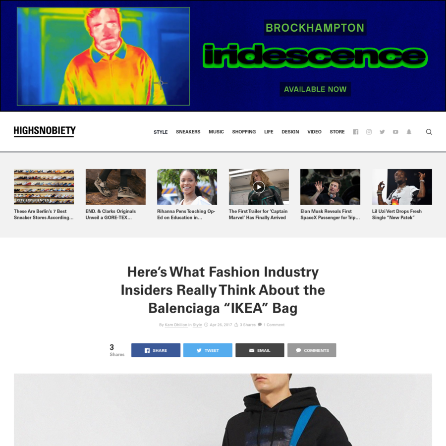 9bc6fe76dc27 Are.na   What Does the Fashion Industry Think About Balenciaga s ...