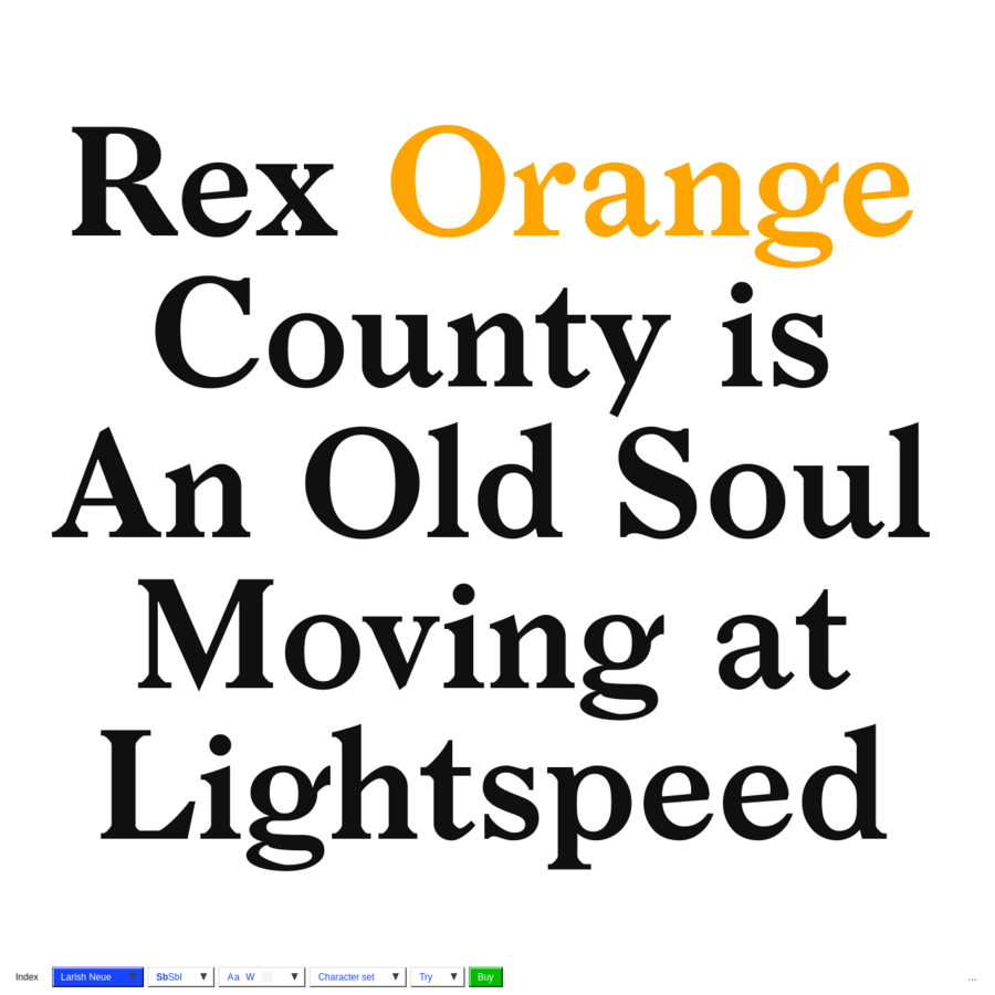 RP is a small scale digital type-foundry established in 2009 by Radim Peško. The foundry is focused on the development of fonts that are both formally and conceptually distinctive.