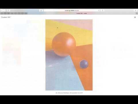 couleur icc website - beta version