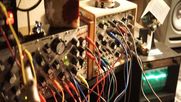 Mutable Elements into Intellijel Azimuth II