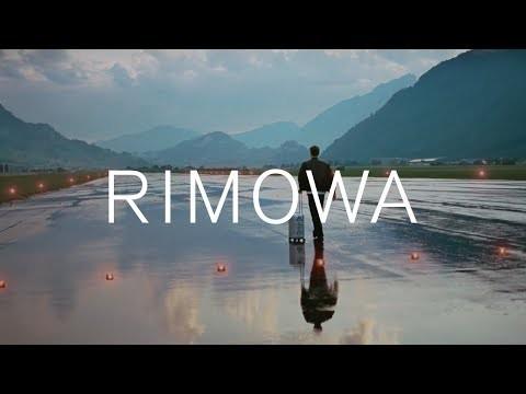 RIMOWA | Never Still