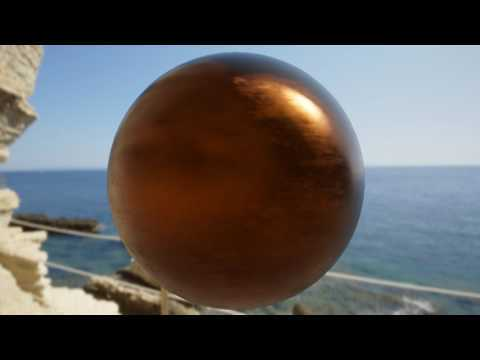 Real-Time Physically Based Rendering: A quick explanation
