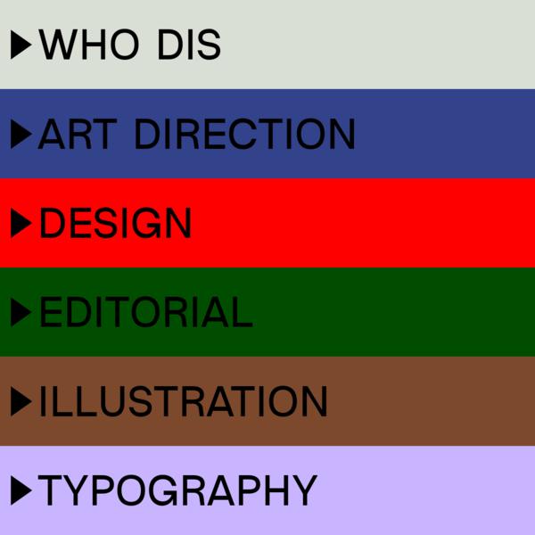 Simon Abranowicz - Art Director & Illustrator