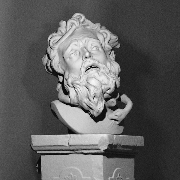 Accademia di San Luca Download 3D Model - https://www.myminifactory.com/object/3d-print-neptune-34994