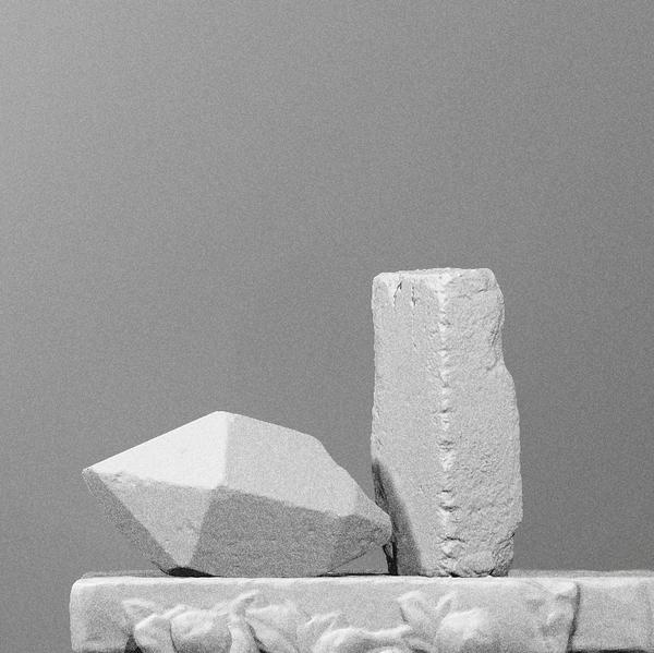 Quartz Crystal and Brick