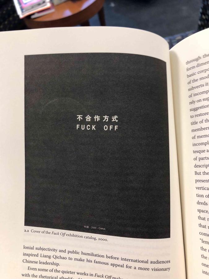 from Larissa Heinrich's 'Chinese Surplus'
