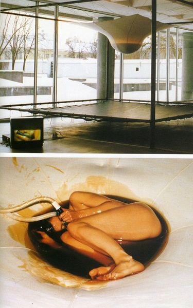 Egle Rakauskaite, In Honey