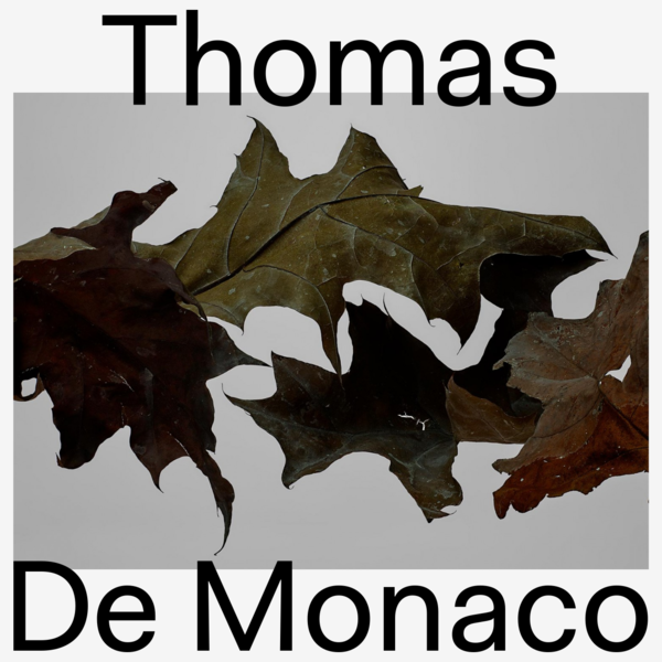 Thomas De Monaco is an Artist, Photographer & Director inspired by organic metaphors and abstractions of nature / Phone: +41 44 380 67 70 / Mail: studio@thomasdemonaco.com